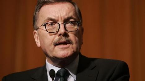 Ökonomen-Zoff: EZB-Chefvolkswirt Stark teilt ordentlich aus - Deutschland - Politik - Handelsblatt | ECONOMY & Transparency | Scoop.it