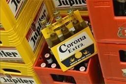 AB InBev neemt Corona-brouwer over | Belang van de stakeholders van een onderneming | Scoop.it