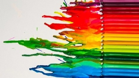 On the Edge of Chaos: Where Creativity Flourishes | 21st Century Learning | Scoop.it