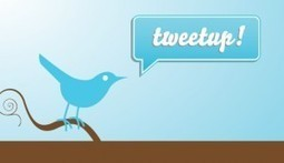 6 Reasons To Get Up And Attend Offline Twitter Meetups | Social Nonprofits | Scoop.it