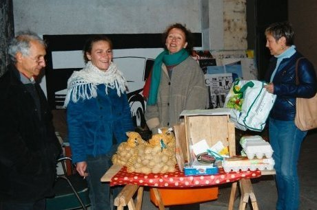 Le Panier foyen démarre sa saison | Agriculture en Dordogne | Scoop.it