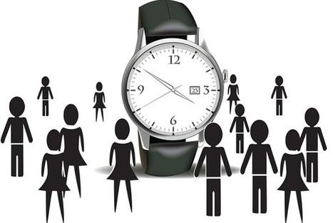 Les DRH veulent harmoniser et flexibiliser le temps de travail des fonctionnaires | Les temps de la ville | Scoop.it