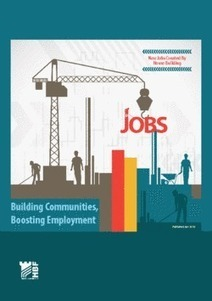 HBF Report: 'Building Communities, Boosting Employment'   Costruzioni   Scoop.it