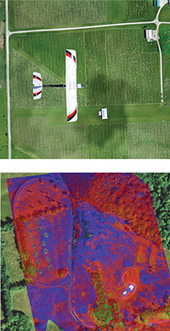 Cheap Drones Give Farmers a New Way to Improve Crop Yields | MIT Technology Review | Drone in Agriculture | Scoop.it
