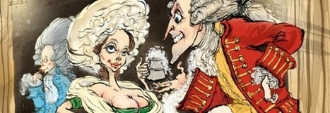 She Stoops To Conquer – West Yorkshire Playhouse, Leeds   The Irish Literary Times   Scoop.it