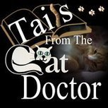 Tails from The Cat Doctor TV Show | Ask The Cat Doctor | Scoop.it