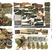 Military surplus, us military surplus store | home products | Scoop.it