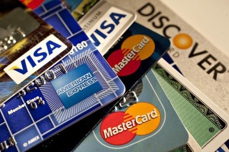 Retailers to Congress: There's no end in sight for credit card breaches - Washington Post (blog) | Retail Perspectves | Scoop.it
