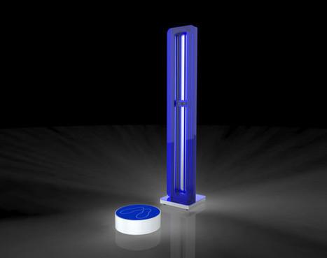PHOTOS. Scanner 3D: on a testé deux méthodes pour scanner les ... - Le Huffington Post | Usages nouvelles technologies | Scoop.it