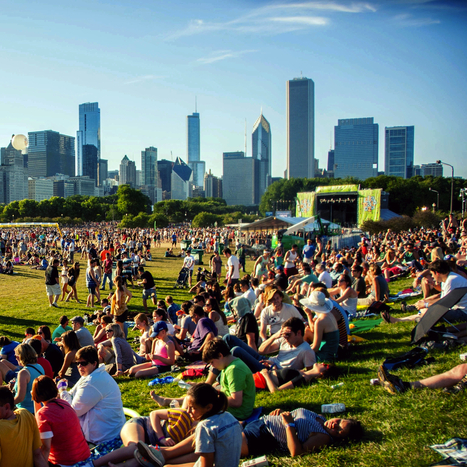 The 10 Most Overbooked Acts at Summer Music Festivals ... | Music Festivals | Scoop.it