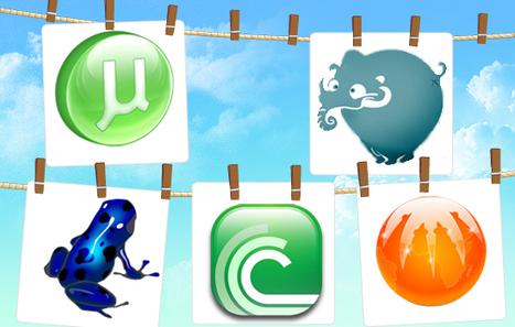 Top 10 des meilleurs sites Torrent pour un téléchargement légal et rapide sur Internet | Télécharger et écouter le Web | Scoop.it