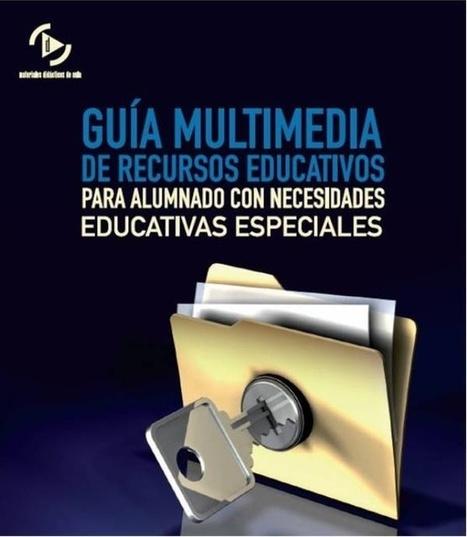 Guía Multimedia de Recursos Educativos para la Educación Especial - Portal Aprender   Recursos Multimedia   Scoop.it