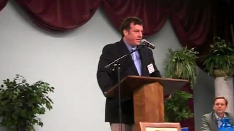 Hate Group Chief: 'Illegals' Worse Than Al Qaeda Terrorist Attack (AUDIO) | Daily Crew | Scoop.it
