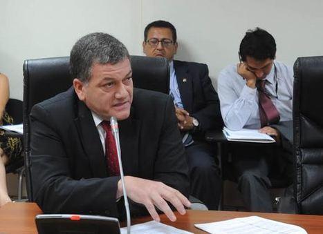 Se fortalece la oficina nacional de Gobierno Electrónico en Perú - Atajos Web | Blogs | Peru21 | Modernización del Estado Peruano | Scoop.it
