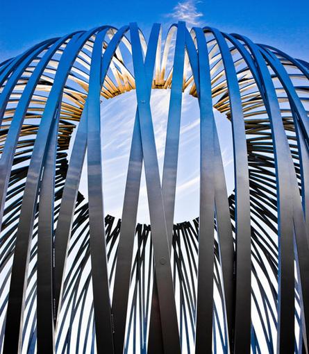 India Art n Design Global Hop : Integrating Art with Architecture | India Art n Design - Design | Scoop.it