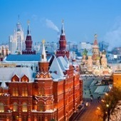 Russia | Life in Moscow From an Expat Perspective | Scoop.it