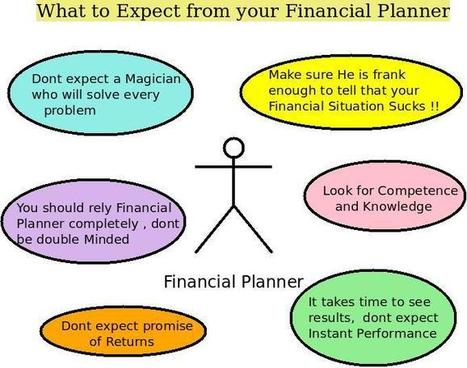 Preserving Guidelines For New Earners To Make Sure Great Financial Planning   investment advisers   Financial advisor baltimore   Scoop.it