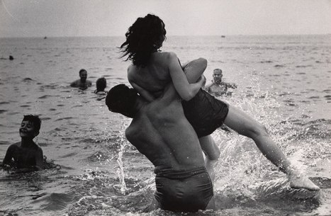 Ben Landa, the Photographer Who Captured the Madness of the Mad Men Era | Ben Landa Studios | Scoop.it