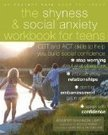 Social Anxiety: The Shyness and Social Anxiety Workbook for Teens: CBT and ACT Skills to Help You Build Social Confidence (Instant Help Solutions) : Public Speaking Panic | Behavior Patterns | Scoop.it