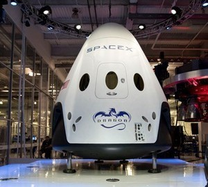 The Next Human Spacecraft, C/O SpaceX and Elon Musk - The Slatest (blog) | Space And Beyond 2012 | Scoop.it