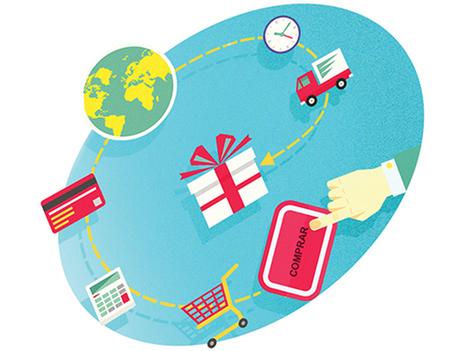 10 tips para tener una tienda online exitosa   SoyEntrepreneur   Vero Ponce   Scoop.it