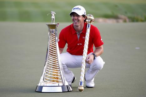 La folie Rory | Nouvelles du golf | Scoop.it