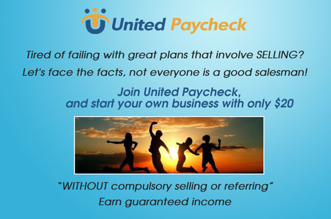United Paycheck Payment completion update | UnitedPaycheck Updates | Scoop.it
