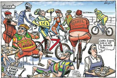 El cicloturismo se dispara: la bicicleta supera al golf en EE UU | Green Euskadi | Scoop.it