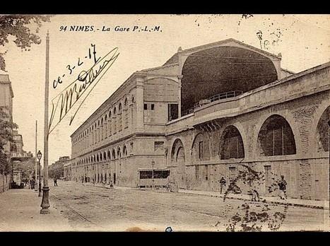 carte-postales-anciennes...... | Rhit Genealogie | Scoop.it