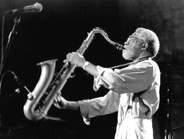 Jazz Musician of the Day: Joe Henderson   Jazz from WNMC   Scoop.it