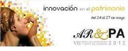 Nueva edición de AR&PA: la innovación en el patrimonio | expreso - diario de viajes y turismo | Mexicanos en Castilla y Leon | Scoop.it