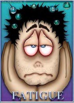 Quand le stress et la fatigue deviennent des formules anti-âges | aloes ou aloe vera | Scoop.it