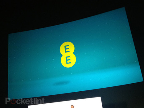 Everything Everywhere becomes EE 4G in the UK, new devices coming in weeks - Pocket-lint | DJ.Womble Daily - Magazine | Scoop.it