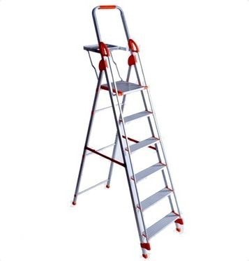 Bathla 5 Feet with Pail tray Baby Ladder,Buy Bathla 5 Feet with Pail tray Baby Ladder,Bathla 5 Feet with Pail tray Baby Ladder Price in India - MrThomas | Hand & Garden Tools, Safety Equipments and Others | Scoop.it
