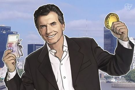 Argentina's New President: Good News for Bitcoin, Bad News for Inflation | Bitcoin Economy | Scoop.it