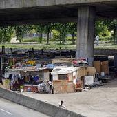 En France, 17 000 personnes vivent dans des bidonvilles | Habitat indigne, campements et bidonvilles | Scoop.it