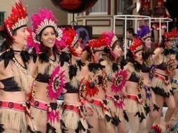 Carnaval San Francisco | Smart Destinations | carnaval brasil | Scoop.it