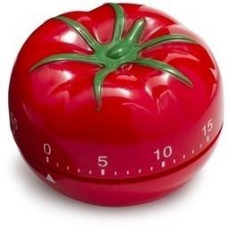 L'efficacité professionnelle à la sauce tomate I Sylvaine Pascual | Entretiens Professionnels | Scoop.it