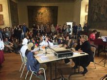 #Azay Augmenté, un guide de visite numérique / Toutes les actualités / Actualités / Val de Loire patrimoine mondial de l'UNESCO - Val de Loire | Narration transmedia et Education | Scoop.it