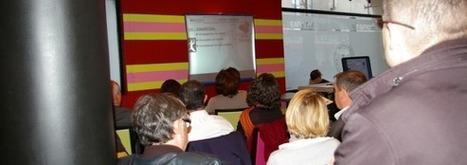 Conférences   Centre-News   Vacations de cours   Scoop.it