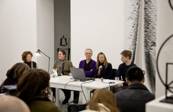 Drawing Room | Public art and creative spaces | Scoop.it