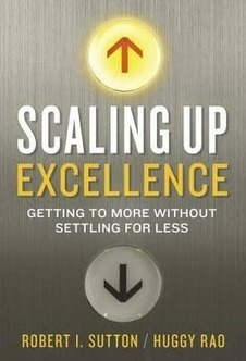 PGI Reads: Scaling Up Excellence | Professional Growth and Innovation | Professional Growth and Innovation | Scoop.it