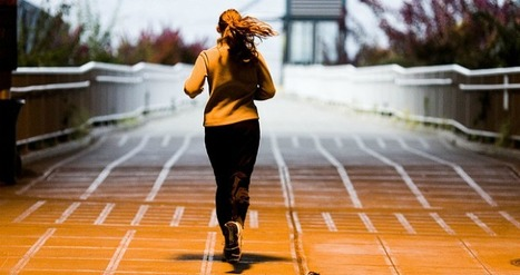 The Creative Brain On Exercise | Fast Company | EMDR | Scoop.it