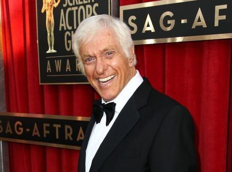 Dick Van Dyke tweets for help health issue, undiagnosed 'cranial throbbing' | Individual Centric Healthcare | Scoop.it