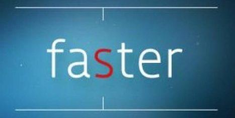 20 Minuten - Turbo-Tool macht jeden zum Schnellleser - News | Mobile @ School | Scoop.it