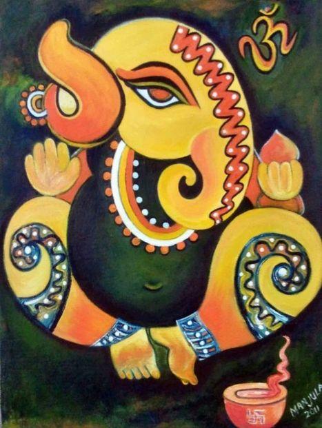 Ganesha | Ganesha Sharanam | Scoop.it