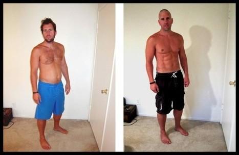 Perte de poids avant-après ... en 1 heure! - 2Tout2Rien | Obésité & perte de poids | Scoop.it