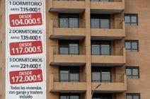Repuntan los precios de la vivienda: ¿Recuperación o espejismo?   Spain Real Estate & Urban Development   Scoop.it