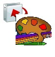 Online Art Games - Livebinder   Visual Arts for Students   Scoop.it
