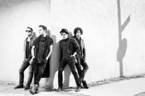 "Fall Out Boy release ""Alone Together"" video - Alternative Press 
